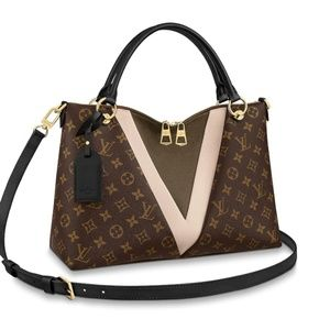 Louis Vuitton V Tote